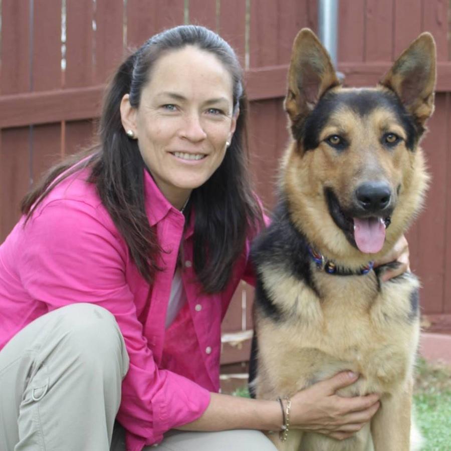 Carla Pineda Dog Trainer Dallas TX